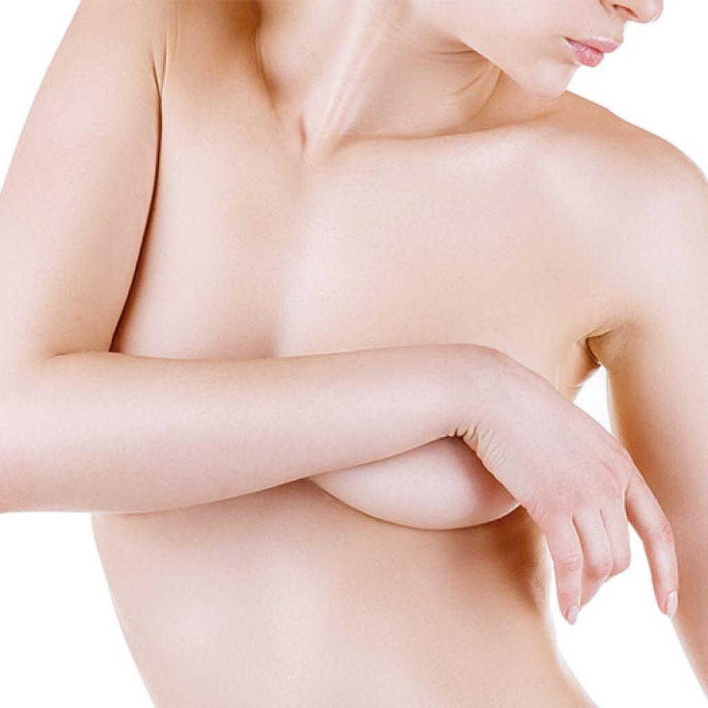 Augmentation mammaire à Genève