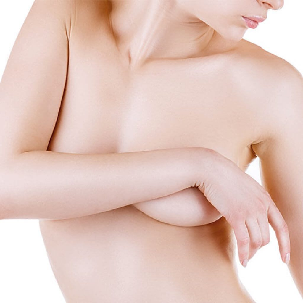 réduction mammaire à Genève