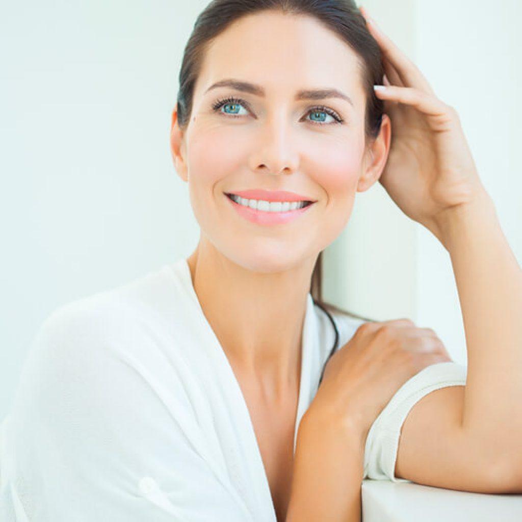 augmentation mammaire à récupération rapide